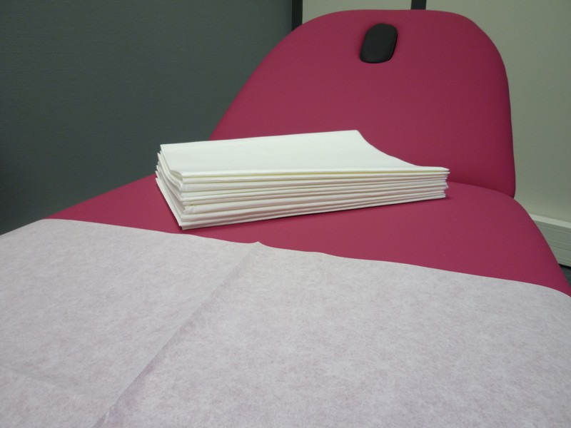 Draps-d-examen-table-de-massage-ouate-medical-Reanot-REA0100