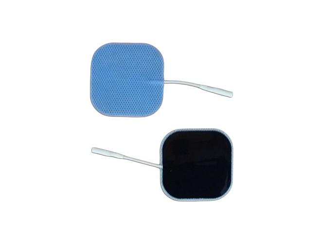 Electrodes carrées Ultra Basic (45x45mm)