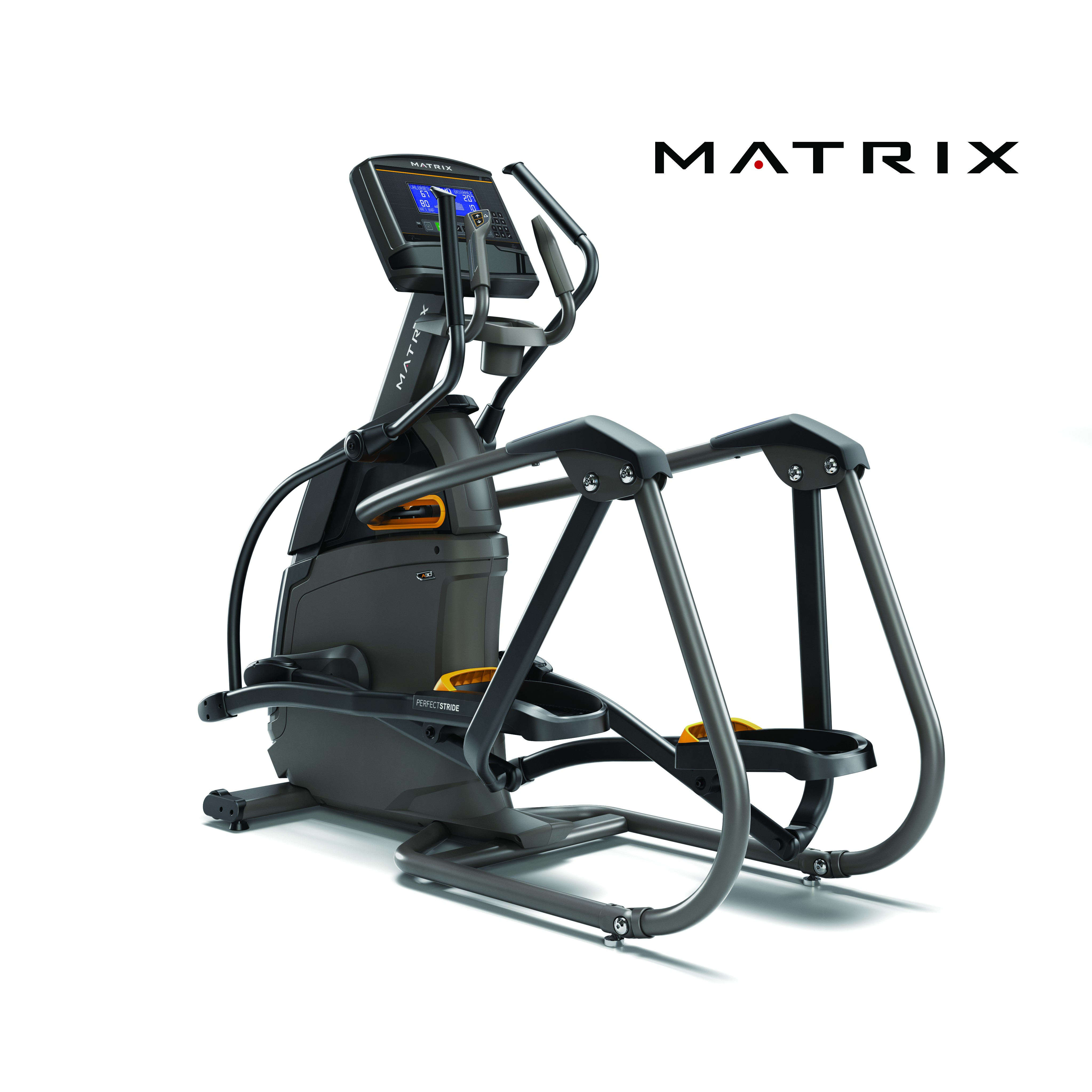 Vélo elliptique A30 - Matrix