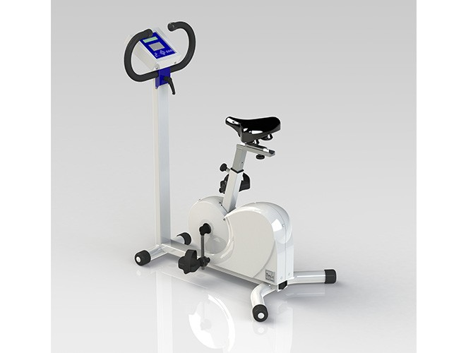 Ergocycle Tech med Premium 470