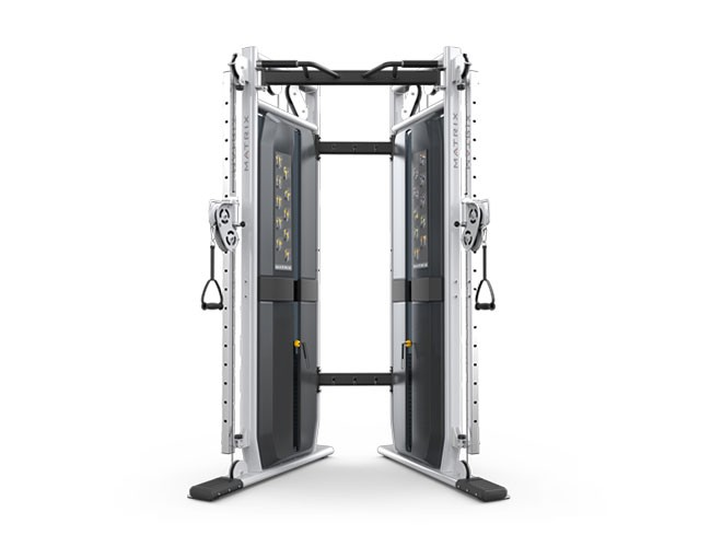 Station musculation Functional Trainer - Matrix