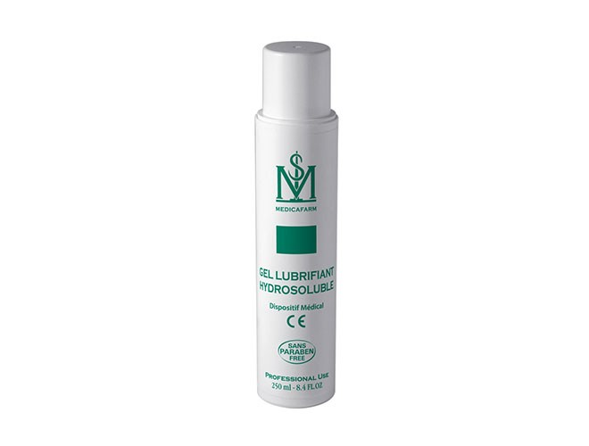 Gel Lubrifiant Hydrosoluble