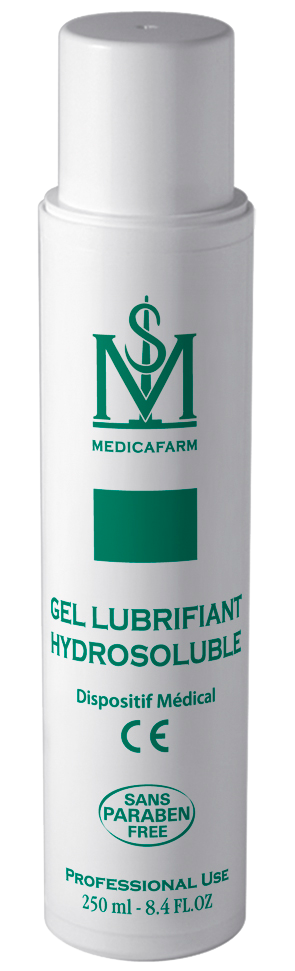 Gel Lubrifiant Hydrosoluble 250 ml - Medicafarm