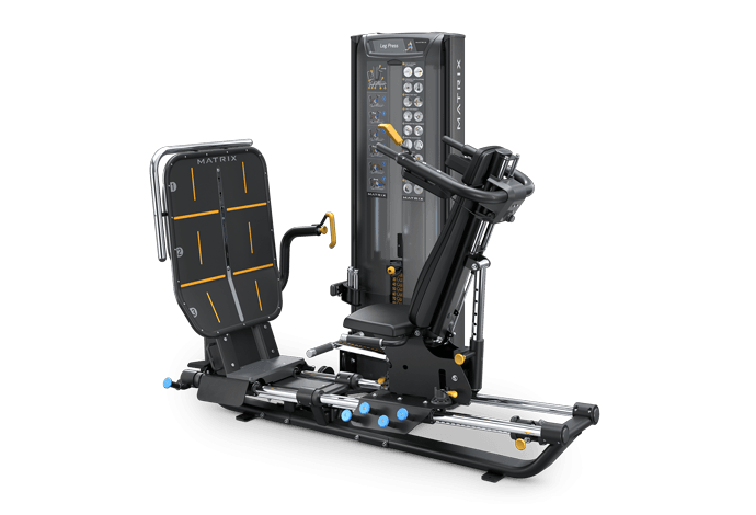 LEG PRESS MD-S70 Matrix