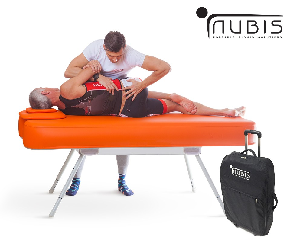 Table de massage Nubis - Pro