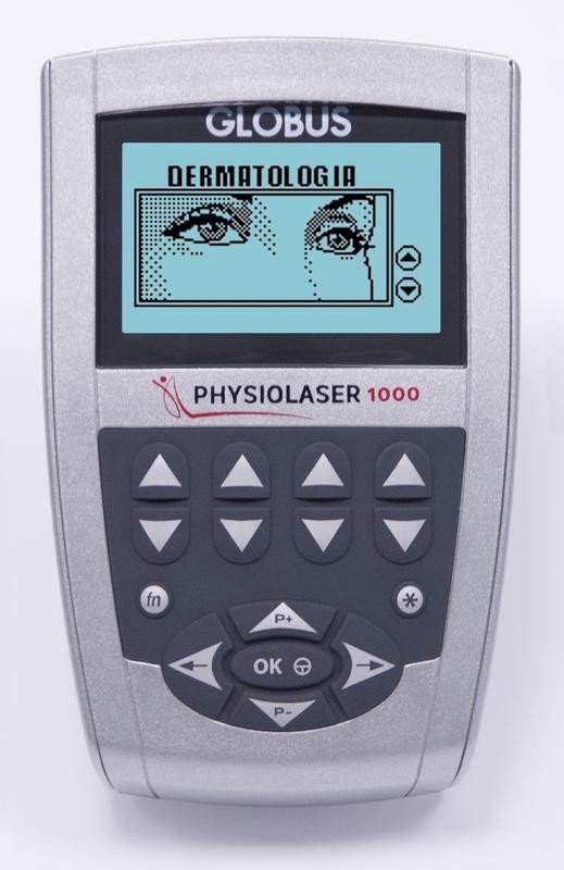 GLO6000 Physiolaser 1000