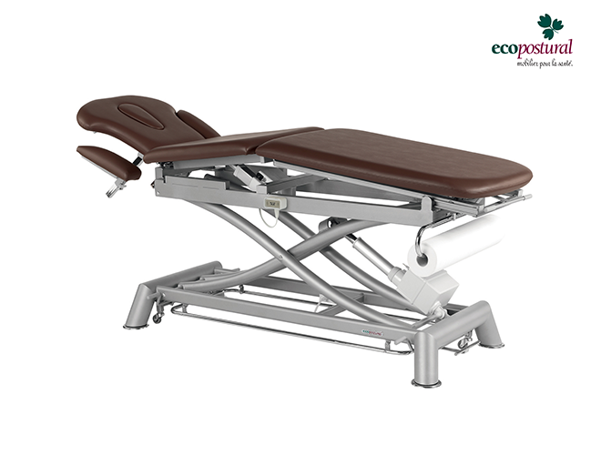 RAL2550 Table ecopostural prestige 5 plans