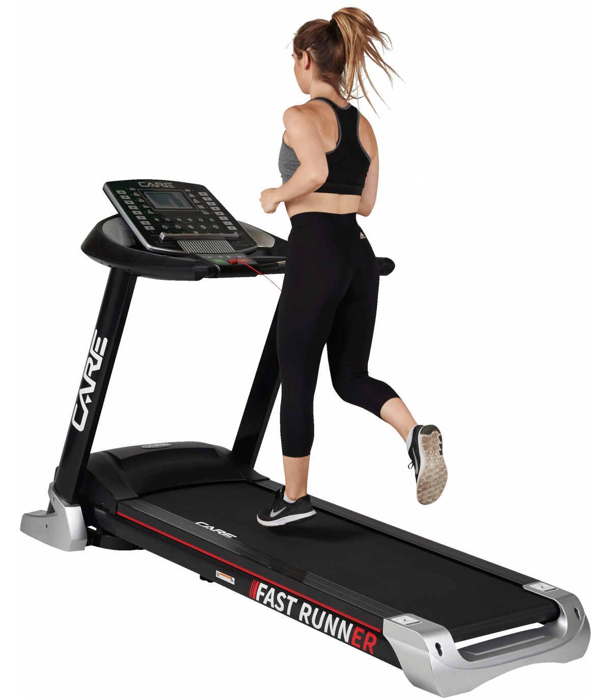 Tapis de course Fast Runner - Care