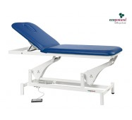 Table de massage électrique 2 plans - Ecopostural Proclive C3500
