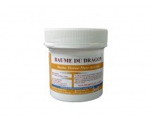 Baume du dragon sans paraben - 125 mL