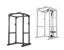 Power Rack cross training