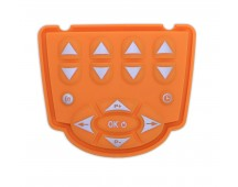 Joypad orange pour Globus Elite