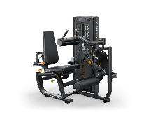 LEG EXTENSION/LEG CURL MD-S711