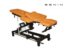NIN0970 Table Genin ligne atoll 2 plans