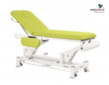 Table de massage hydraulique 4 plans Ecopostural