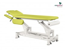 Table de massage Ecopostural - Ostéo - 7 plans