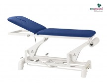 Table de massage Ecopostural hydraulique - 2 plans proclive