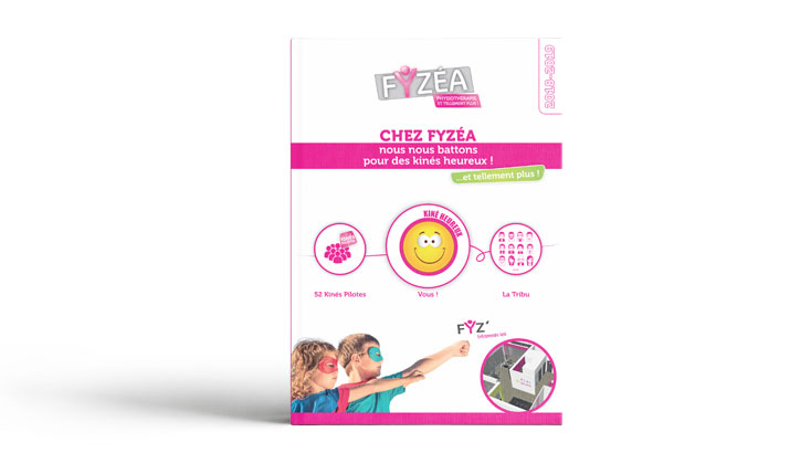 catalogue fyzea 2018 - 2019